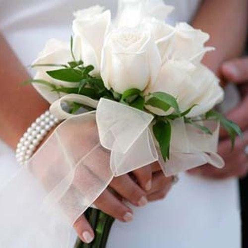 Букет невесты №45