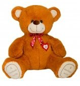 """Медведь """"Гриня"""" (100 см) Сидя 60 см"""
