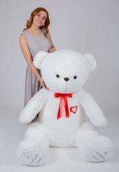 """Медведь """"Зефир"""" (185 см) Сидя 130"""