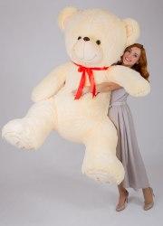 """Медведь """"Гриня"""" (210 см) Сидя 130 см"""