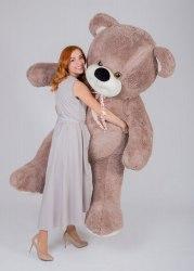 "Медведь ""Захар"" (225 см) Сидя 130 см"