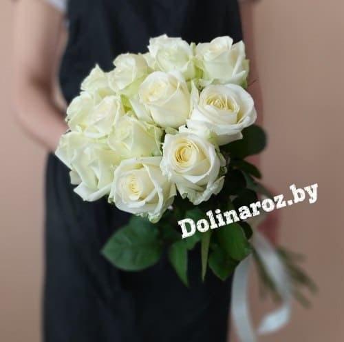 """Букет роз """"Лиза"""" 15 роз"""