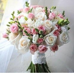 Букет невесты №74