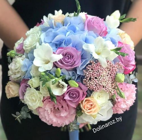 Букет невесты №69