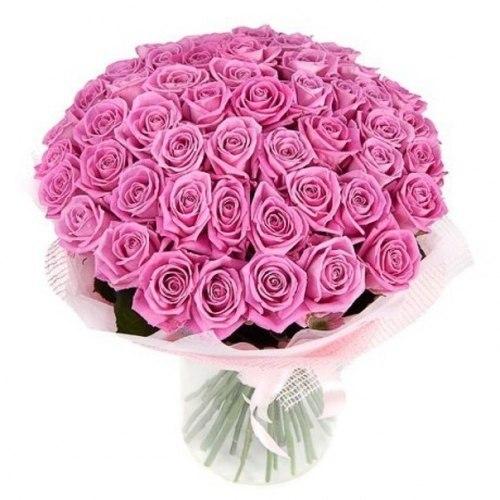 """Букет роз """"Соблазн"""" 41 роза"""