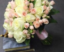 Букет невесты №65