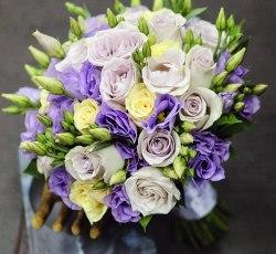 Букет невесты №64