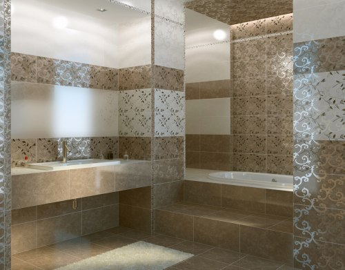 Плитка для пола Golden Tile Сирокко 40х40