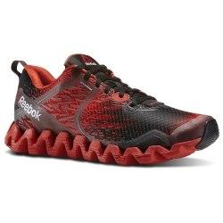Кроссовки для бега ZIG SQUARED CRUZ Reebok V72070
