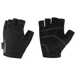 Перчатки для фитнеса SE U WORKOUT GLOVE Reebok AJ6262