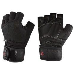 Перчатки для фитнеса Reebok AJ6735 (последний размер)