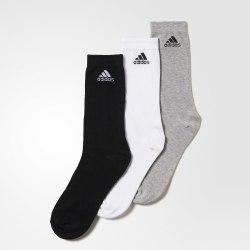 Три пары носков Essentials Adidas AA2331