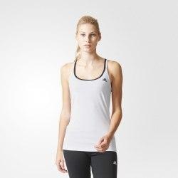 Майка Womens Basic Strappy Adidas AJ5372 (последний размер)
