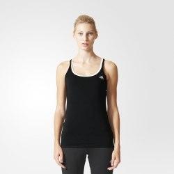 Майка BASIC STRAPPY Womens Adidas AJ5373 (последний размер)