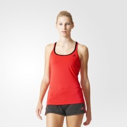 Майка BASIC STRAPPY Womens Adidas AJ5377 (последний размер)