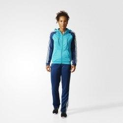 Спортивный Womens костюм New Young Adidas AJ5969