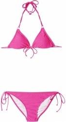 Раздельный Womens купальник Essentials Neon Adidas AJ7904