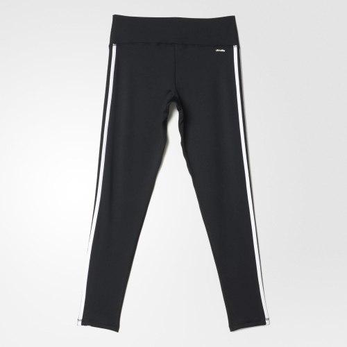 Леггинсы Womens Basic 3-Stripes Adidas AJ9366