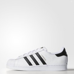 Кроссовки SUPERSTAR W Womens Adidas Superstar C77153