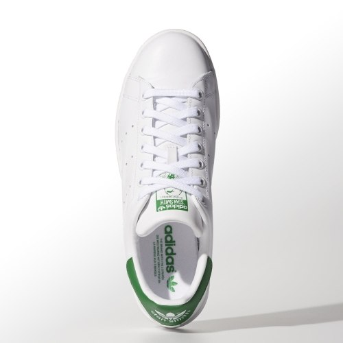 Кроссовки STAN SMITH Mens Adidas M20324