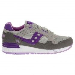 Кроссовки Saucony SHADOW 5000 Grey/Purple Saucony 60033-83