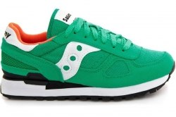 Кроссовки Saucony SHADOW ORIGINAL VEGAN Green Saucony 60219-7