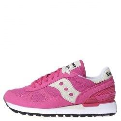 Кроссовки Saucony SHADOW ORIGINAL VEGAN Pink Saucony 60219-8