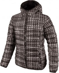 Куртка CMP Womens WOMAN JACKET FIX HOOD CMP 3K31756-736P