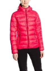 Куртка CMP Womens WOMAN JACKET FIX HOOD CMP 3Z11446-B467