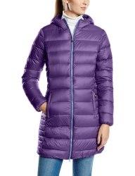Пальто CMP Womens WOMAN JACKET FIX HOOD CMP 3Z15356-H987