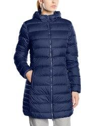 Пальто CMP Womens WOMAN JACKET FIX HOOD CMP 3Z15356M-675P