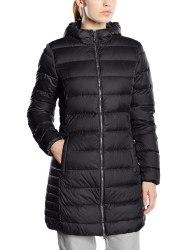 Пальто CMP Womens WOMAN JACKET FIX HOOD CMP 3Z15356M-U973