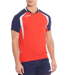 Форма Asics волейбольная Mens Set Tiger Asics T228Z1-2650