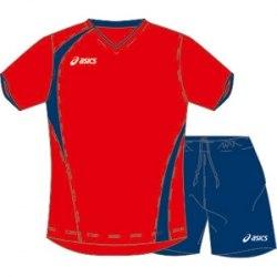 Форма Asics волейбольная Mens Set End Asics T227Z1-2650
