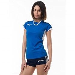 Форма Asics волейбольная Womens Set Azzuro Asics T384Z1-4350