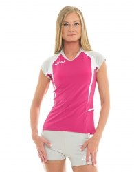 Форма Asics волейбольная Womens Set Area Lady Asics T225Z1-2994