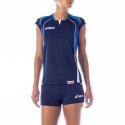 Форма Asics Womens волейбольная Set Olympic Asics T211Z1-5050
