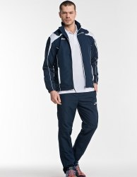 Костюм Asics спортивный Mens Suit World Asics T228Z5-5050
