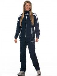 Костюм Asics спортивный Womens Suit Gaia Asics T230Z5-5050