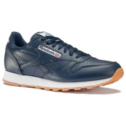 Кроссовки Reebok Mens Classic Leather Reebok AR1216