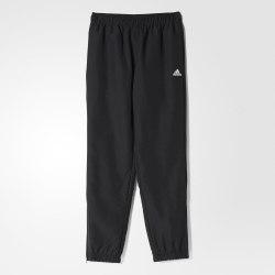 Брюки YB ESS W STAN C Kids Adidas AA0678