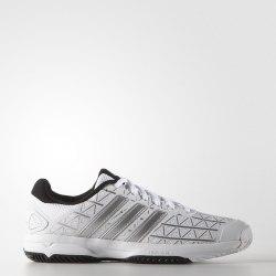 Кроссовки Adidas Kids для тенниса Barricade Club Adidas AF4624