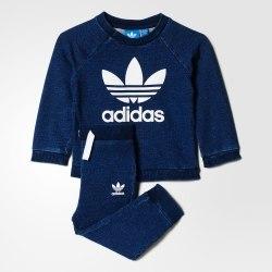 Костюм спортивный I DENIM CREW Kids Adidas AJ0241