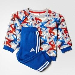 Костюм спортивный TO DY SM CSS Kids Adidas AJ4083