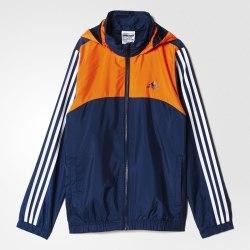 Ветровка Adidas Kids Essentials Adidas AK2061