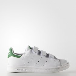 Кроссовки Adidas STAN SMITH CF C Kids Adidas M20607