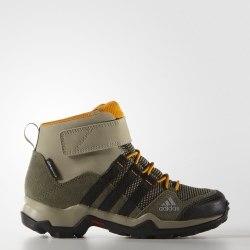 Ботинки Adidas Kids Brushwood climaproof Adidas S32042