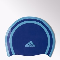 Шапочка для плавания Kids 3-Stripes Adidas Z33969
