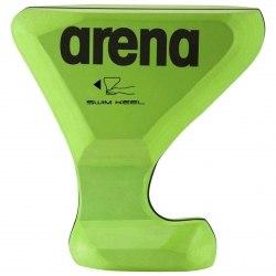 Досточка Arena SWIM KEEL black,acid_lime Arena 1E358-65