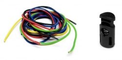 Набор Arena RACING GOGGLES STRAP KIT multicolour Arena 95259-10